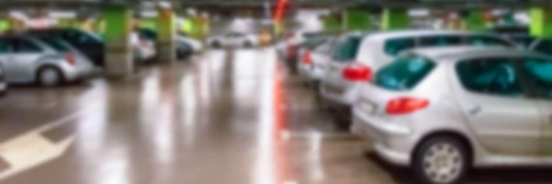 Parking Chicago
